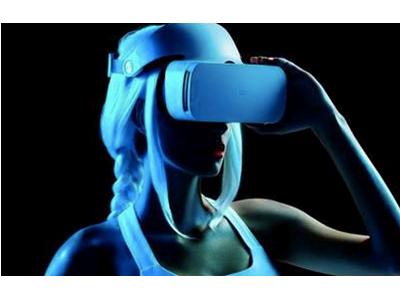 AV/VR头显技术